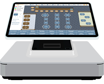 SoftTouch POS Features
