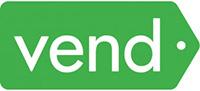 Vend POS logo