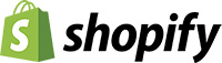 Shopify Brand Logo