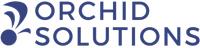 Orchid Gun Show Select Logo