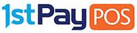 1st Pay POS logo