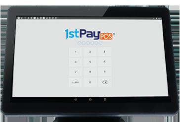 1st PayPOS