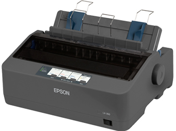 Epson Impact Printer