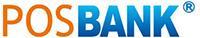 POS Bank logo