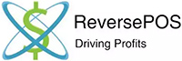 Reverse POS Logo
