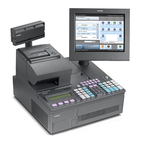Sears POS Systems
