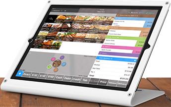 Touchscreen POS