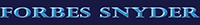 forbes snyder logo